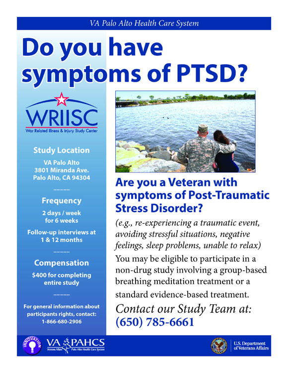 ptsd case study war veteran Department of veterans' affairs  case study - posttraumatic stress disorder a case study about ptsd in an ex-serving member of the australian defence force.