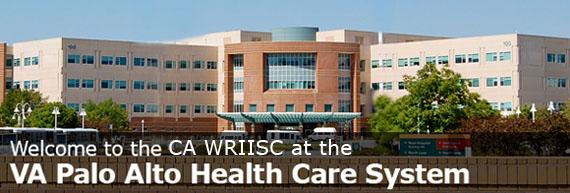 CA WRIISC at Palo Alto, CA